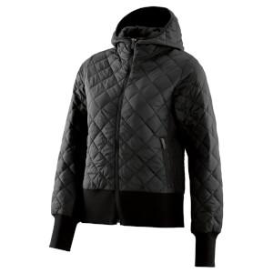 Skins Women's Activewear Puffer Jacket - Black