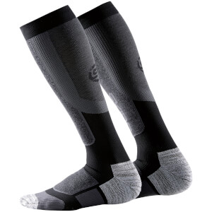 Skins Thermal Compression Socks - Black/Pewter