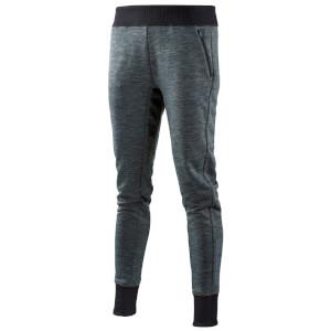 Skins Women's Activewear Output Tech Fleece Pants - Black