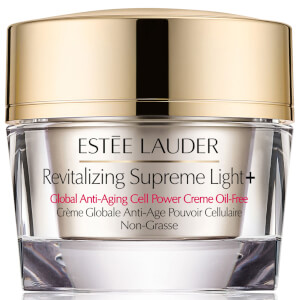 Crema Revitalizing Supreme + Light Global Anti-Ageing Cell Power de Estée Lauder 50 ml