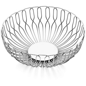 Georg Jensen Alfredo Breadbasket - Small
