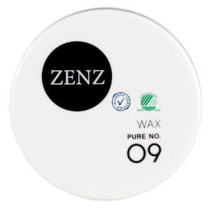 ZENZ Pure Styling Wax No. 09 75ml
