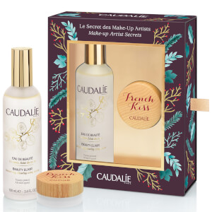 Caudalie Secret of Make Up Artist Set (Worth $67.00)