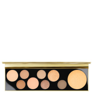 Paleta de ojos Power Hungry de MAC