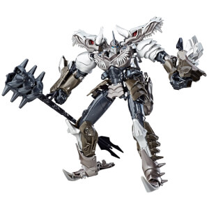 Hasbro Transformers: The Last Knight Premier Edition Action Figure - Grimlock