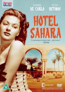 Hotel Sahara (1951)