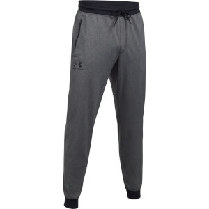 Under Armour Men's Sportstyle Joggers - Dark Grey