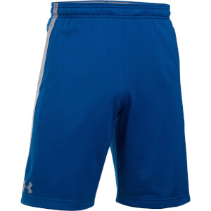 Under Armour Men's Tech Mesh Shorts - Blue