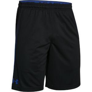 Under Armour Men's Tech Mesh Shorts - Black/Blue