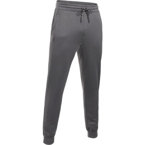 Under Armour Men's Storm Armour Fleece Joggers - Dark Grey