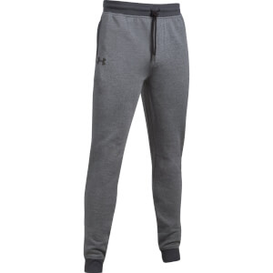 Under Armour Men's Threadborne Stacker Joggers - Grey