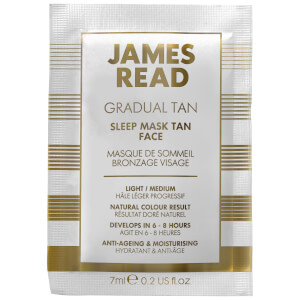 James Read Sleep Mask Sachet 7ml (Free Gift) (Worth £3.50)