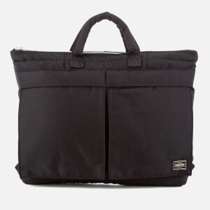 Porter-Yoshida & Co. Men's Tanker Briefcase - Black
