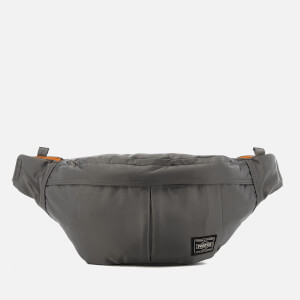 Porter-Yoshida & Co. Men's Tanker Waist Bag - Grey