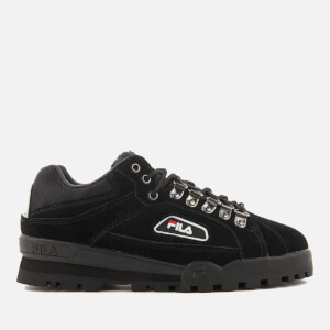 FILA Trail Blazer Trainers - Black/White