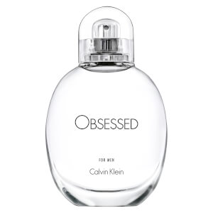 Eau de Toilette Obsessed for Men Calvin Klein 30 ml