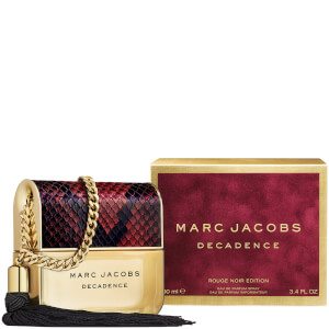 Marc Jacobs Decadence Rouge Noir Eau de Parfum 100ml - Limited Edition