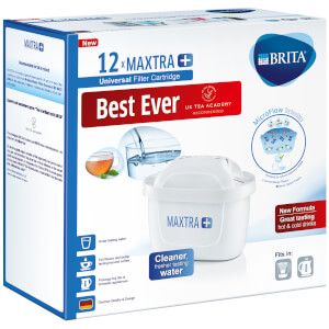 BRITA Maxtra Plus Cartridge (12 Pack)