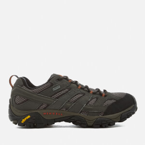 Merrell Men's Moab 2 GORE-TEX Hiking Shoes - Beluga