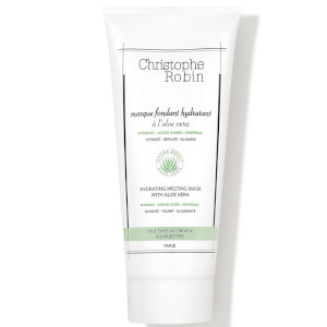 Christophe Robin Hydrating Melting Mask with Aloe Vera