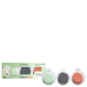 L'Oréal Paris Pure Clay Mask Multi-Masking