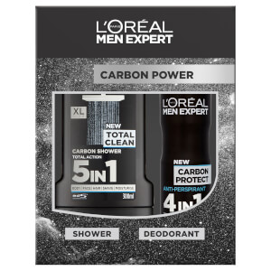 L'Oreal Men Expert Carbon Power Gift Set