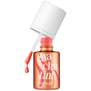 benefit Chachatint Mango-Tinted Lip and Cheek Stain