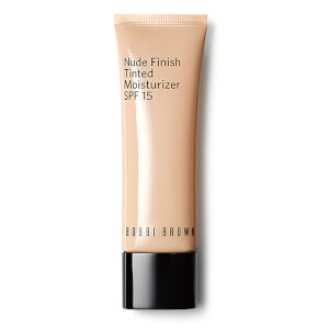 Bobbi Brown Nude Finish Tinted Moisturiser SPF 15 (olika nyanser)