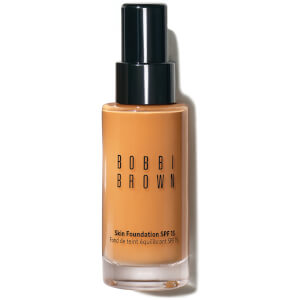 Base para Maquilhagem Skin Foundation FPS 15 da Bobbi Brown 30 ml (Vários tons)