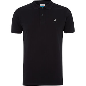 Polo Jack & Jones Originals Per - Hombre - Negro