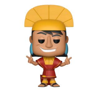 Figurine Pop! Kuzco - Kuzco, l'Empereur Mégalo