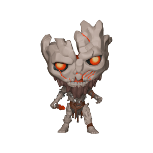 God of War Draugr Pop! Vinyl Figur