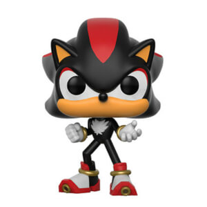 Sonic Shadow Pop! Vinyl Figur