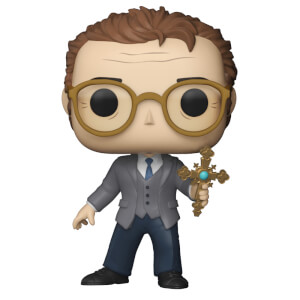 Figurine Pop! Gilles - Buffy Contre les Vampires