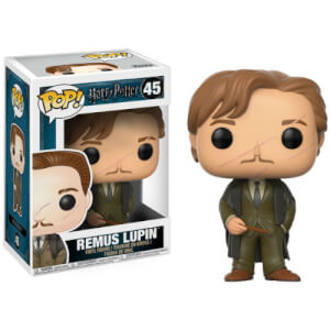 Harry Potter Remus Lupin Figura Pop! Vinyl