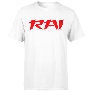 Valiant Comics Rai Logo T-Shirt