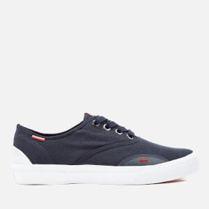 Superdry Men's Mono Pro Trainers - Eclipse Navy