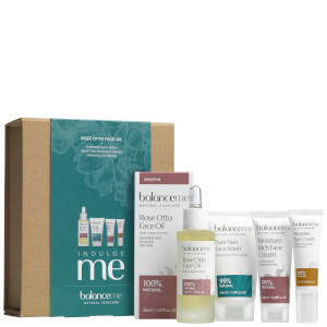 Balance Me Time Indulge Gift Set