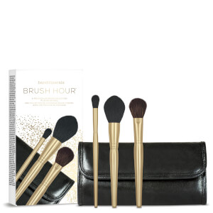 bareMinerals Brush Hour Gift Pack (Worth £67.00)