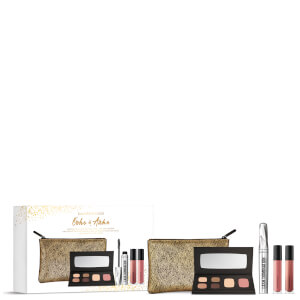 bareMinerals Oohs and Aahs Gift Pack (Worth £98.51)