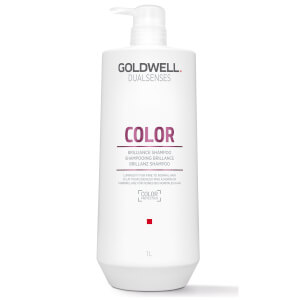 Goldwell Dualsenses Color Brilliance Shampoo 1000 ml