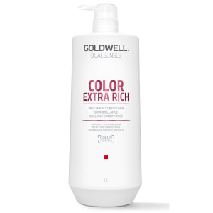 Soin Color Brillance Extra Rich Goldwell Dualsenses 1 000 ml