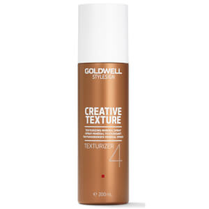 Goldwell StyleSign Creative Texture Texturising Mineral Spray 200ml