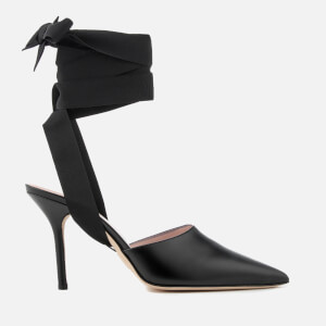 Christopher Kane Women's Mules - Black