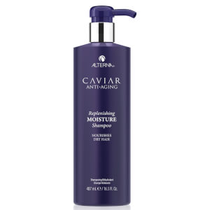 Alterna Caviar Replenishing Moisture Shampoo 487ml