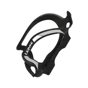 Lezyne Road Drive Carbon Bottle Cage - Cage