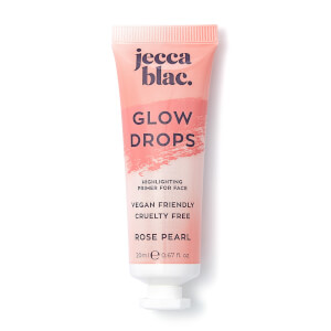 Jecca Glow Drops Primer: Rose Pearl