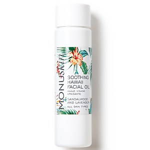 Monu Soothing Hawaii Facial Oil
