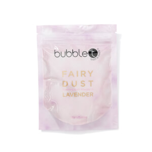 Bubble T Bath Fairy Dust - Lilac