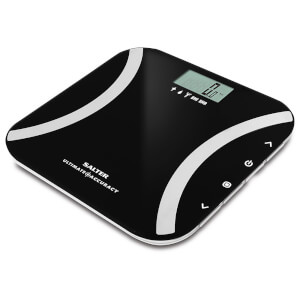 Salter Ultimate Accuracy Analyser Scale - Black